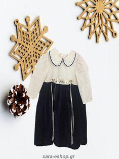 Χειμερινό Φόρεμα Βάπτισης 2022 - Βαπτιστικά ρούχα για κορίτσι Χειμερινά 9da028d1125