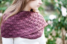 Nice shawl and lovel
