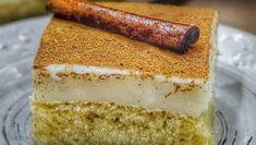 Vanilla Cake, Desserts, Food, Kitchen, Tailgate Desserts, Deserts, Cooking, Essen, Kitchens