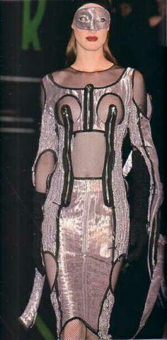 1989-90 - Jean Paul Gaultier show