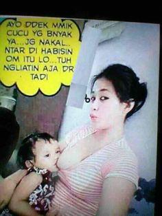 Awy be lah Adult Dirty Jokes, Adult Humor, Cute Girl Image, Girls Image, Japan Girl, Gw, Puns, Breastfeeding, Acting