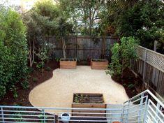San Francisco's Dirty Hoe Landscaping. Garden Design, Maintenance, Installation, Restoration and Rejuvenation