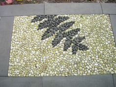 fern mosaic                                                                                                                                                                                 More