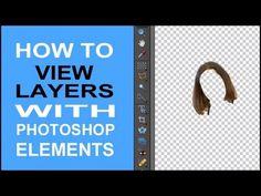 Rick Peterson - YouTube Adobe Photoshop Elements, Camera Photography, Layers, Electronics, Youtube, Layering, Youtubers, Consumer Electronics, Youtube Movies