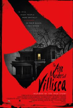 The Axe Murders of Villisca is a 2016 American horror filmdirected by Tony E. Valenzuela (creator of the genre YouTube channel BlackBoxTV), making his feature-length directorial debut. Itw…