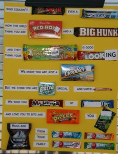 Birthday Quotes For Kids Candy Bars 24 Trendy Ideas Birthday Candy, Best Birthday Gifts, 16th Birthday, Birthday Ideas, Birthday Nails, Birthday Bash, Birthday Wishes, Birthday Parties, Birthday Message For Mom