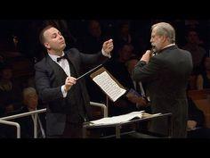 Reinecke: Flute Concerto in D major / Blau · Nézet-Séguin · Berliner Phi...