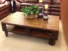 vintage parsons play table | playroom | restoration hardware baby