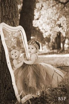 ouLOOK JEN…Baby Photo Ideas