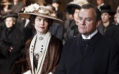 Downton Abbey creator Julian Fellowes reveals he is working on a prequel about the courtship of Lord and Lady Grantham.