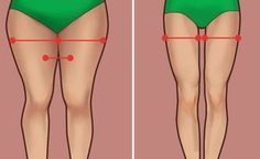 Iba 12 minút denne a Vaše nohy budú neodolateľné! Cvičenie, ktoré zvládne doma každý   Báječné Ženy