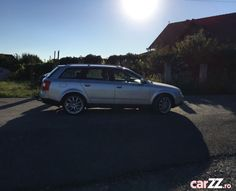 Audi A4, din 2002 Audi A4, Volkswagen, Toyota, Ford, Bmw, Vehicles, Car, Vehicle, Tools