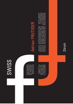 Image result for beautiful type specimen layouts