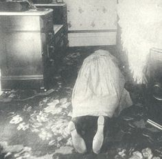 The 12 Most Convincing Real-Life Ghost Stories Anything