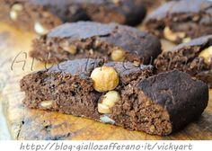 Biscotti leggeri al cacao e nocciole veloci, ricetta facile, biscotti integrali, ricetta dolce da colazione, merenda, biscotti all'olio, senza burro, zucchero di canna
