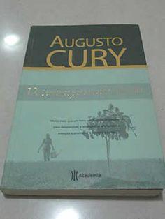 Livro : 12 Semanas Para Mudar uma Vida - Augusto Cury #literatura #leitura #AutoAjuda