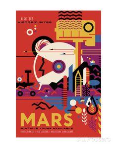 Mars Taidevedos