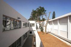 Gallery of Rhishonim Junior High School / Doron Sheinman - 5