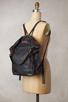 Arielle Convertible Backpack - anthropologie.com