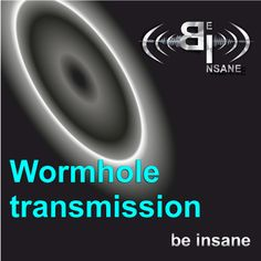 Stream Wormhole transmission by be insane from desktop or your mobile device Track, Music, Artist, Musica, Musik, Runway, Trucks, Lob, Muziek