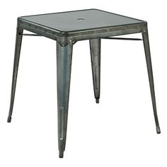 Found it at Wayfair Supply - Bristow Dinning Table