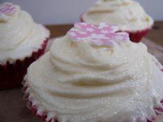 The Cupcake Architect: Is Disaronno the new Vanilla?
