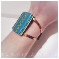 Bracelet Bulle création ❤️