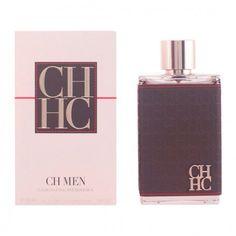 Carolina Herrera - CH MEN edt vaporizador 200 ml http://www.storesupreme.com/en/perfumes-for-men/9495-ch-men-edt-vaporizador-200-ml.html