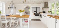 Eesti inimeste ideed, kuidas muuta köögis toimetamine mugavamaks - Kodukujundaja