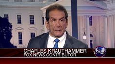 Krauthammer: Hillary's Email Scandal Could Be a 'Cancer on Her Presidency'