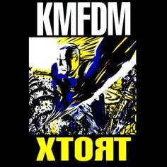 Xtort - KMFDM