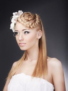 33 Perfect Wedding Hairstyles for You