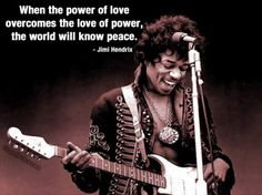 Quote Jimi Hendrix