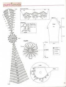 innovart в вязания крючком: вязание крючком мода