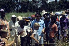 Jim Jones Massacre | THE SACRAMENT: Flashback to Jonestown, Part II