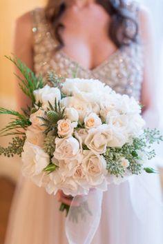 Los 50 ramos de novia más bonitos: elegancia y distinción en tu boda Image: 8