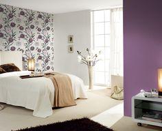Perfekter Start in den Tag... #Schlafzimmer #Bett #OBI