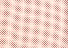 Dots from Lecien: From tiny speckles to bold Minnie Mouse dots, Lecien's collection of Dots covers the gamut... and the spectrum! White on pink, pink on brown, brown on blue, you'll always find what you're looking for. Big, playful  dots or subtle, elegant pinpricks, Dots are a stash staple! $10.40 per yard