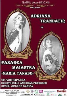 Miercuri, 11 Noiembrie ora Teatrul Al. Oras, Joi, Noiembrie, Rose Trees, Culture