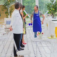 Spettacoli: ##Michele si #aggiudica il grembiule blu di questa s... (realtimetvit) (link: http://ift.tt/2cs7jic )