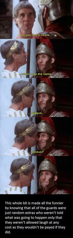 Why Monty Python Was So Great