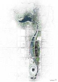 NAMOC Beijing / Ateliers Jean Nouvel on Behance