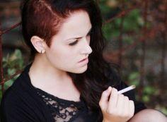 El mal hábito del tabaco se inicia cada año con más menores de edad