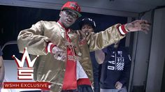 """Soulja Boy """"Pull Up & Hop Out The Vert"""" (WSHH Exclusive - Official Music..."""