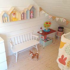 Mooie kinderkamer decoratie. kids room / barnrum / lapin and me / sonny angel / spearmint baby / zebra fantastic kids decor by willieandmillie on instagram