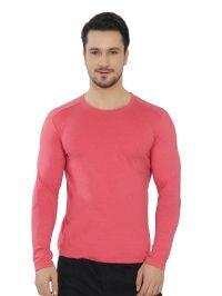 Buy Coral Red Full Sleeves