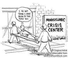 speech therapy comic