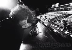Howard Stern from Rolling Stone Magazine