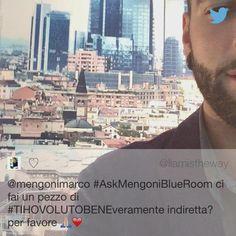 Marco Mengoni (@mengonimarco) | Twitter