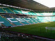 Celtic Park (aka: Paradise)- Glasgow, Scotland